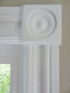 Yonder WINDOW TRIM on Pinterest | Window Trims, Craftsman and Moldings