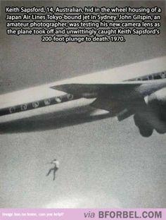 Poignant Moment Captured…