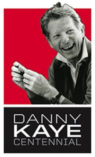 Today, we're celebrating the 100th birthday of Danny Kaye, the very first UNICEF Ambassador!