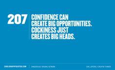 Confidence... #quote