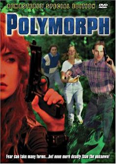 Polymorph Horror Movie - Watch free on Viewster.com  #movie #movies #horror #scary