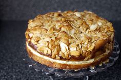 bee sting cake by smitten, via Flickr