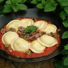 #recipe #food #cooking World's Best Pasta Sauce!