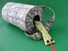 Tin Can Carrier