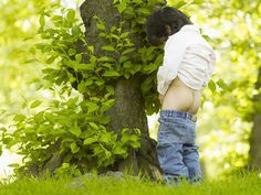 Raising a Boy: Parenting Tips We Wish We'd Known.  Oh so true!