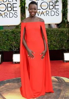 Golden Globes 2014: The Best Looks And How To Get Them