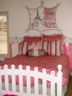 Интерьеры детских комнат в Английском стиле