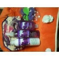 AVON Naturals Violet & Lychee 5 Piece Bath & Body Gift Set  $17.99