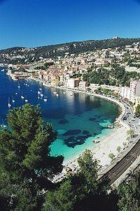 Villefranche-sur-Mer - French Riviera