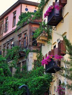 Chania Crete Island, Greece