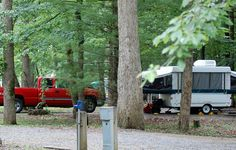 Camping Checklist. http://www.virginiastateparks.gov