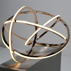 Falling | Light Sculpture | Niamh Barry - Contemporary Irish Artist  Light Sculptor
