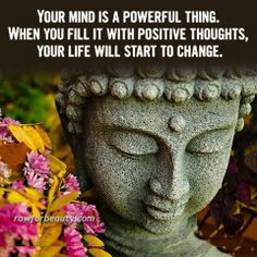 Your Mind Is A Powerful Thing...