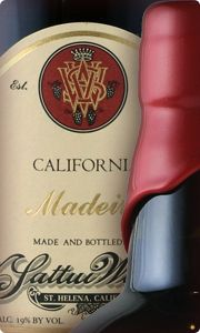 V. Sattui Madeira, 125th Anniversary Selection