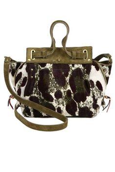 Jerome Dreyfuss Carlito Shoulder Bag