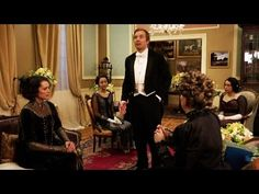 Downton Sixbey: Episode 3 - Late Night with Jimmy Fallon