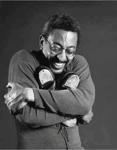 Gregory Oliver Hines - (February 14, 1946 - August 9, 2003)