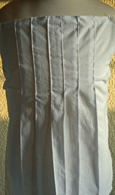 Learn How to Make a Pleat « Sew,Mama,Sew! Blog