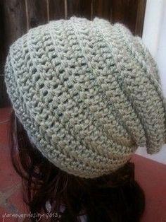 free slouchy patterns, slouchy hat pattern free, free crochet patterns hats, crochet hats, crochet gifts, hat patterns, crochet free patterns, hat crochet free, diy crochet