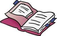 reference binder