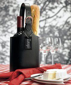 *Wine Carrier - Nice!