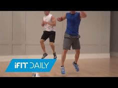 HIIT Ripped Episode 18 - YouTube