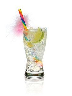Happy Pride! Celebrate With These Fabulous Drinks
