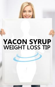Dr Oz: Yacon Syrup Weight Loss Review + Yacon Syrup Dosing Suggestion