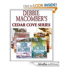 Cedar Cove Series by Debbie Macomber