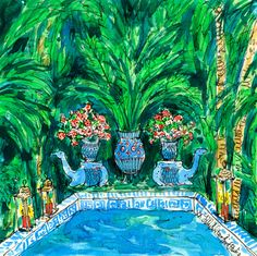 Resort State of Mind #lilly5x5