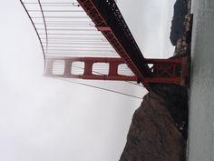 Sf golden gate bridge :)
