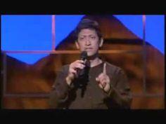 Dan Nainan Comedy performance - YouTube