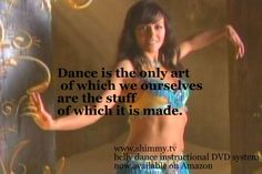 www.shimmy.tv belly dance instructional DVD system