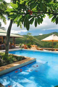 Getaway to the British Virgin Islands