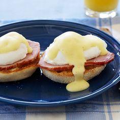 Eggs Benedict Recipe - Cooks Country