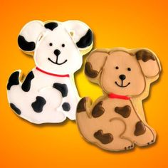 puppy cookies - Google Search