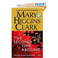 Mary Higgins Clark is always a good and easy read...