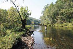 Little Red River, Arkansas