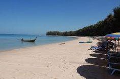 Nai Yang Beach, Phuket, Thailand