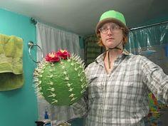 Southwest Party Cactus
