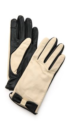 Loving these leather gloves from kate spade http://rstyle.me/n/p8975nyg6