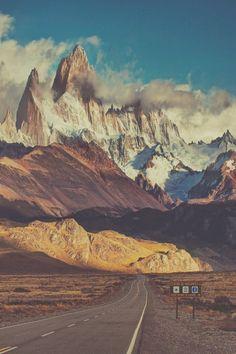 Santa Cruz Patagonia