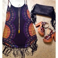I want to make this top!