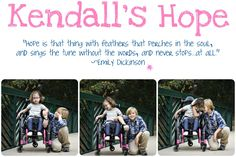 Kendall's Hope
