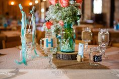 Not Your Average DIY Wedding!