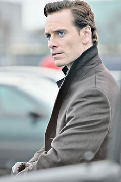michael fassbender - ok... I know...