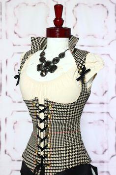 cool corset