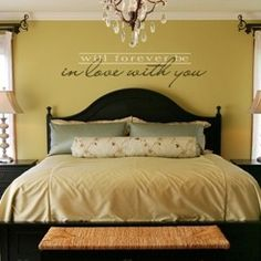 Cool website for wall quotes - Click image to find more Home Decor Pinterest pins