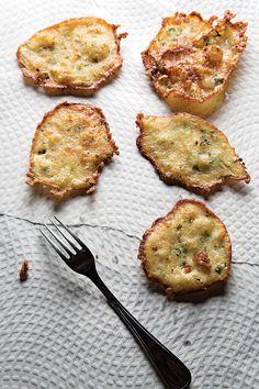 Pataniscas de bacalhau - Fritas de Bacalhau (Pan-Fried Salt Cod Chips) | SAVEUR - Portugal