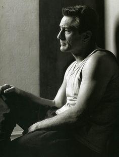 Robert De Niro by Herb Ritts